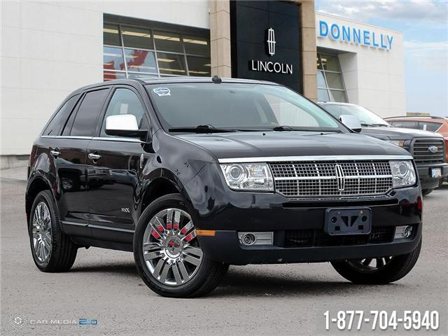 2010 Lincoln MKX Base (Stk: PBWDS86A) in Ottawa - Image 1 of 27