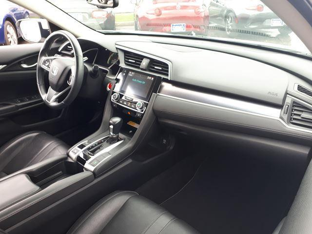 2016 Honda Civic Touring (Stk: H1829A) in Milton - Image 11 of 11