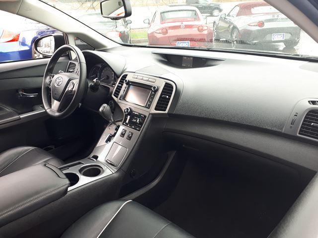 2014 Toyota Venza Base V6 (Stk: K945A) in Milton - Image 10 of 11