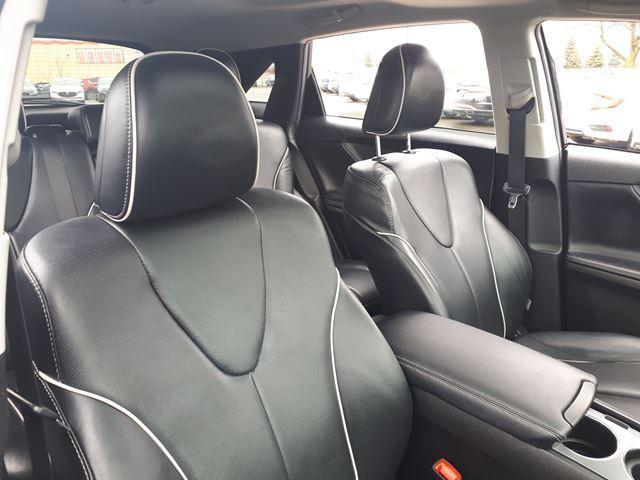 2014 Toyota Venza Base V6 (Stk: K945A) in Milton - Image 11 of 11