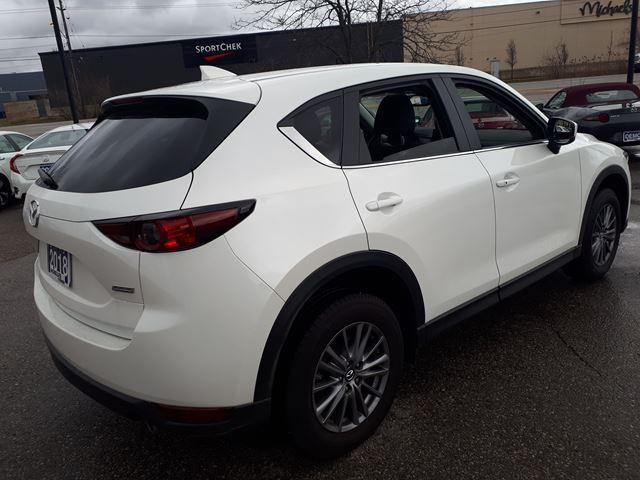 2018 Mazda CX-5 GS (Stk: H1712) in Milton - Image 2 of 12