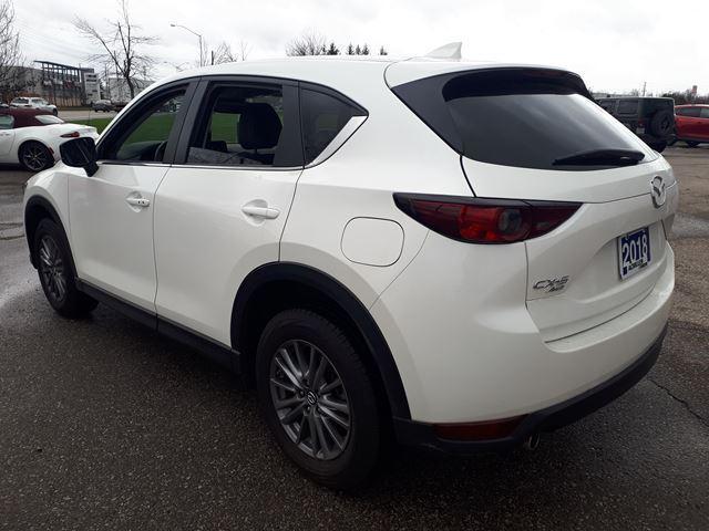 2018 Mazda CX-5 GS (Stk: H1712) in Milton - Image 3 of 12