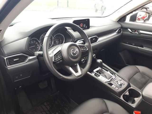2018 Mazda CX-5 GS (Stk: H1712) in Milton - Image 4 of 12