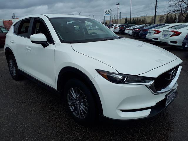 2018 Mazda CX-5 GS (Stk: H1712) in Milton - Image 5 of 12