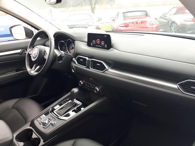 2018 Mazda CX-5 GS (Stk: H1712) in Milton - Image 12 of 12