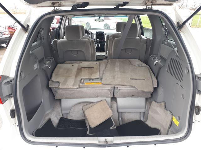 2007 Toyota Sienna CE 7 Passenger (Stk: H1818A) in Milton - Image 6 of 10