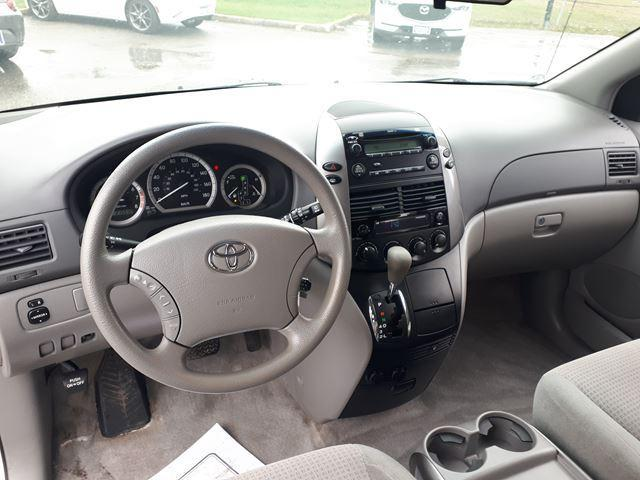 2007 Toyota Sienna CE 7 Passenger (Stk: H1818A) in Milton - Image 7 of 10