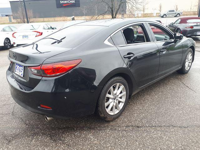 2015 Mazda MAZDA6 GS (Stk: GG935A) in Milton - Image 2 of 10