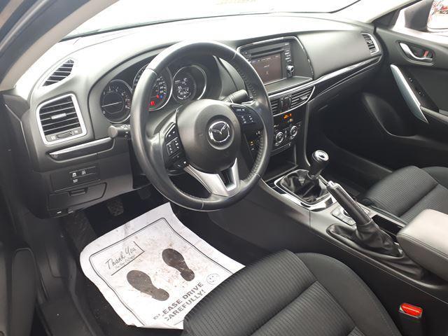 2015 Mazda MAZDA6 GS (Stk: GG935A) in Milton - Image 3 of 10