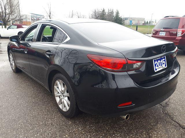 2015 Mazda MAZDA6 GS (Stk: GG935A) in Milton - Image 4 of 10