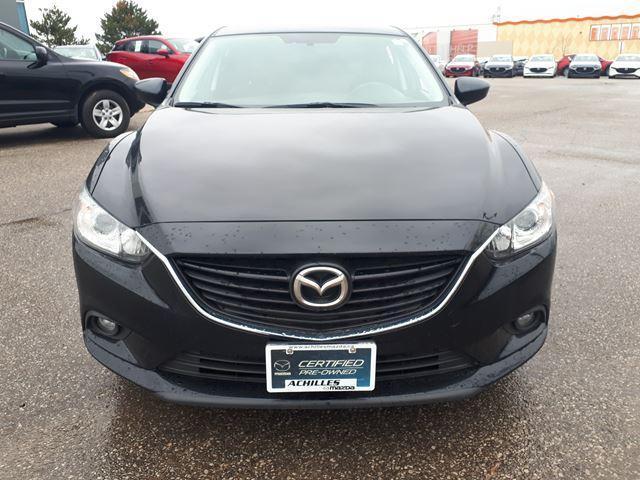 2015 Mazda MAZDA6 GS (Stk: GG935A) in Milton - Image 8 of 10