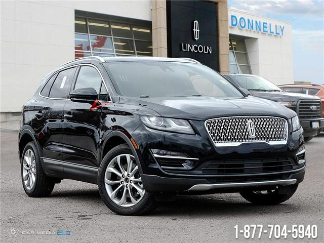 2019 Lincoln MKC Select (Stk: PLDU6103) in Ottawa - Image 1 of 27
