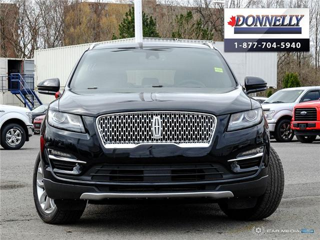 2019 Lincoln MKC Select (Stk: PLDU6103) in Ottawa - Image 2 of 27