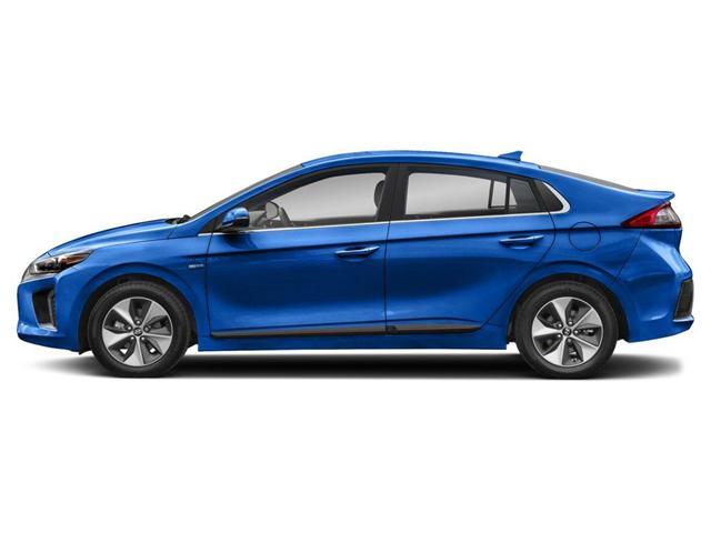 2019 Hyundai Ioniq EV Ultimate (Stk: H95-2969) in Chilliwack - Image 2 of 9