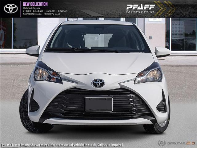 2019 Toyota Yaris 5 Dr LE Htbk 4A (Stk: H19423) in Orangeville - Image 2 of 24