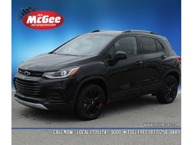 2019 Chevrolet Trax LT (Stk: 19534) in Peterborough - Image 1 of 3