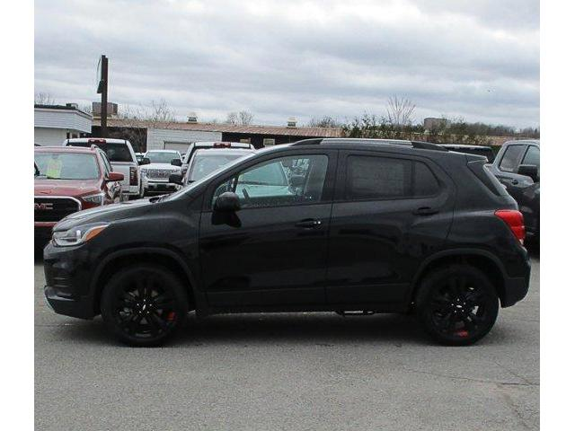 2019 Chevrolet Trax LT (Stk: 19534) in Peterborough - Image 2 of 3