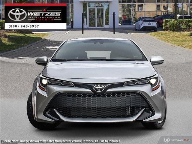 2019 Toyota Corolla Hatchback SE Package (Stk: 67851) in Vaughan - Image 2 of 24