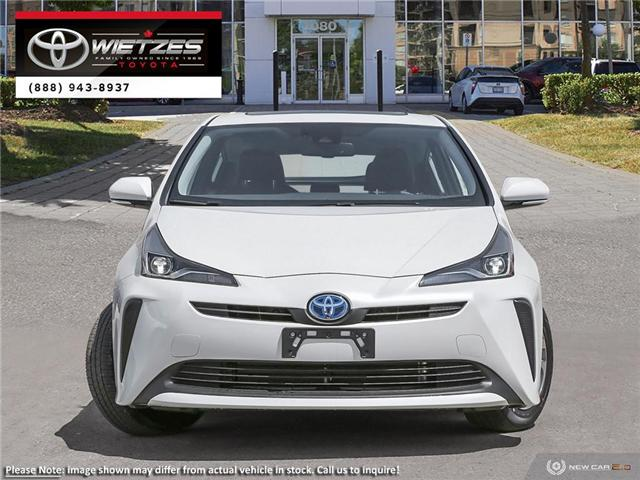 2019 Toyota Prius Technology FWD (Stk: 68482) in Vaughan - Image 2 of 24