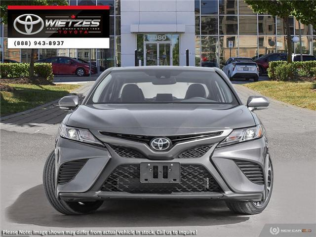 2019 Toyota Camry SE (Stk: 68265) in Vaughan - Image 2 of 24