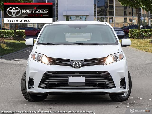 2019 Toyota Sienna Technology Package (Stk: 67763) in Vaughan - Image 2 of 24