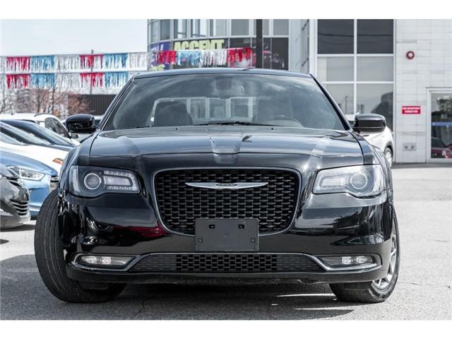 2017 Chrysler 300 S (Stk: 7904PR) in Mississauga - Image 2 of 19