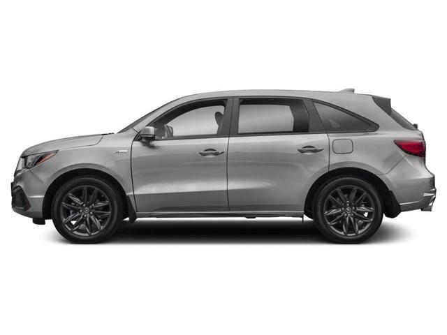 2019 Acura MDX A-Spec (Stk: K804844R) in Brampton - Image 2 of 9