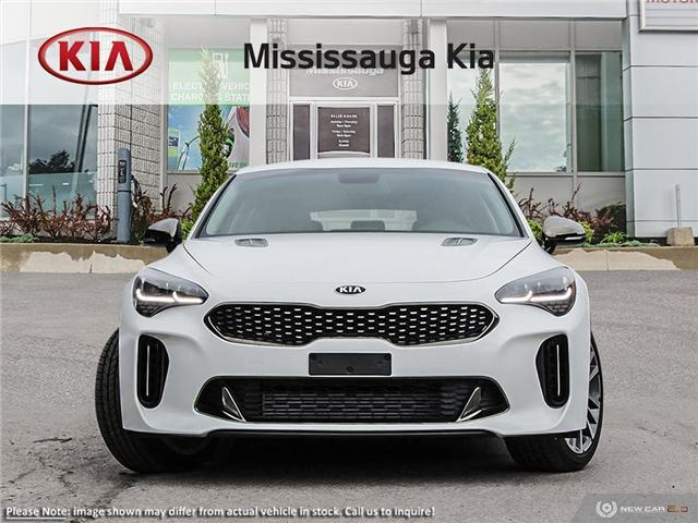 2019 Kia Stinger GT (Stk: ST19002) in Mississauga - Image 2 of 21