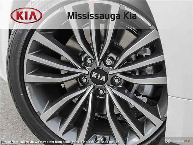 2019 Kia Stinger GT (Stk: ST19002) in Mississauga - Image 8 of 21
