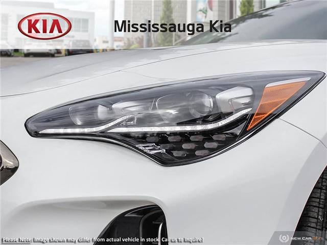 2019 Kia Stinger GT (Stk: ST19002) in Mississauga - Image 10 of 21