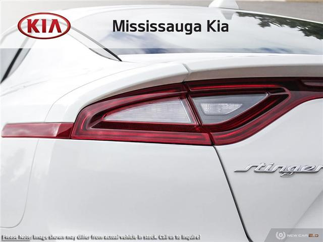 2019 Kia Stinger GT (Stk: ST19002) in Mississauga - Image 11 of 21