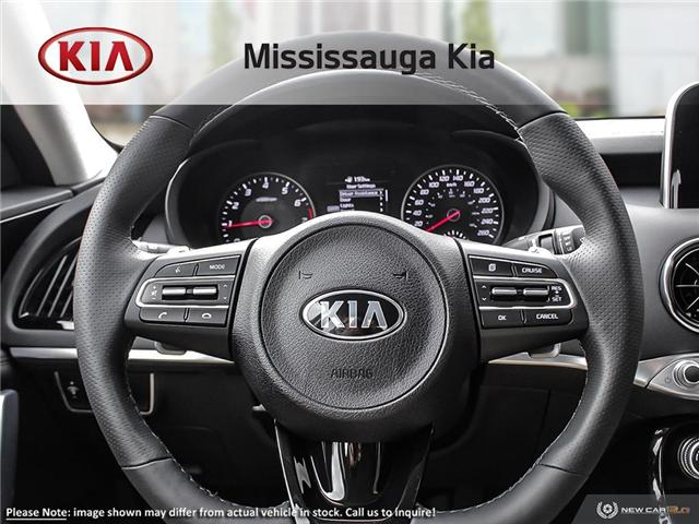 2019 Kia Stinger GT (Stk: ST19002) in Mississauga - Image 12 of 21