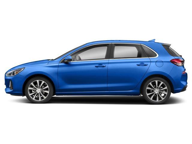 2019 Hyundai Elantra GT Luxury (Stk: 103232) in Milton - Image 2 of 9