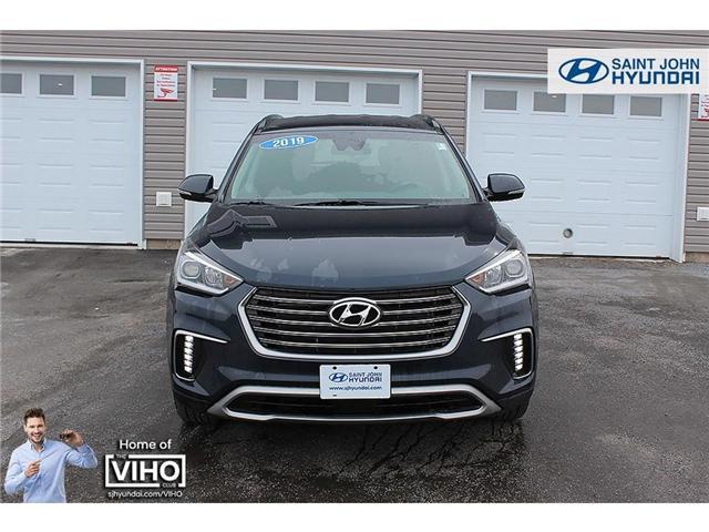 2019 Hyundai Santa Fe XL  (Stk: U2097) in Saint John - Image 3 of 23