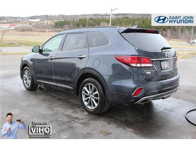 2019 Hyundai Santa Fe XL  (Stk: U2097) in Saint John - Image 4 of 23