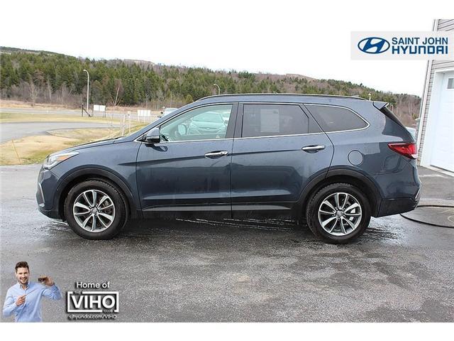2019 Hyundai Santa Fe XL  (Stk: U2097) in Saint John - Image 6 of 23