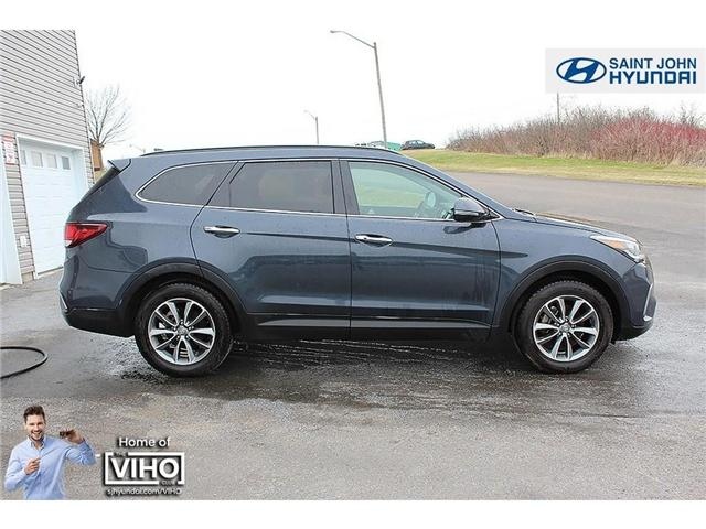 2019 Hyundai Santa Fe XL  (Stk: U2097) in Saint John - Image 7 of 23