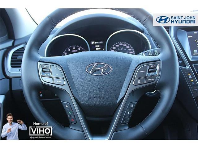 2019 Hyundai Santa Fe XL  (Stk: U2097) in Saint John - Image 9 of 23