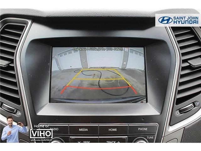 2019 Hyundai Santa Fe XL  (Stk: U2097) in Saint John - Image 22 of 23