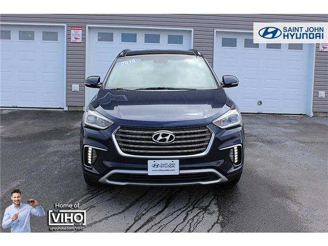 2018 Hyundai Santa Fe XL  (Stk: U2137) in Saint John - Image 2 of 27