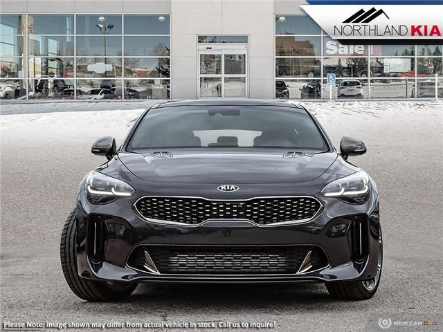 2019 Kia Stinger GT Limited (Stk: 9ST4251) in Calgary - Image 2 of 23