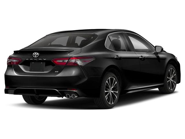 2019 Toyota Camry SE (Stk: 190637) in Whitchurch-Stouffville - Image 3 of 9