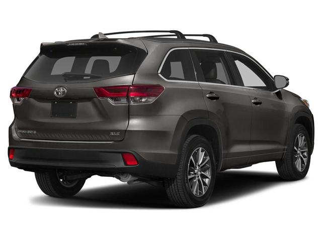 2019 Toyota Highlander XLE (Stk: 190638) in Whitchurch-Stouffville - Image 3 of 9