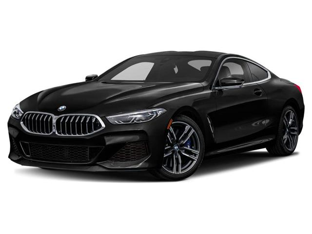 2019 BMW M850 i xDrive (Stk: 19870) in Thornhill - Image 1 of 9