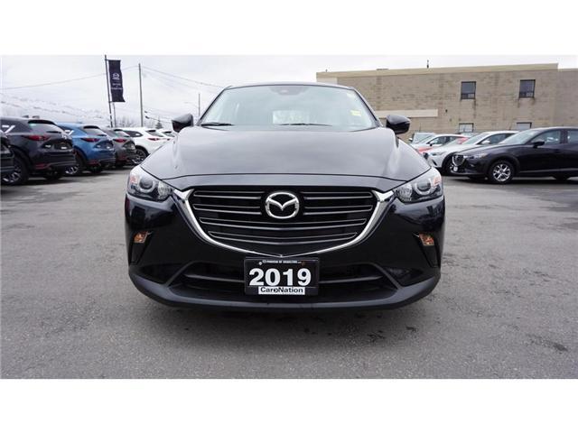 2019 Mazda CX-3 GS (Stk: DR124) in Hamilton - Image 3 of 38