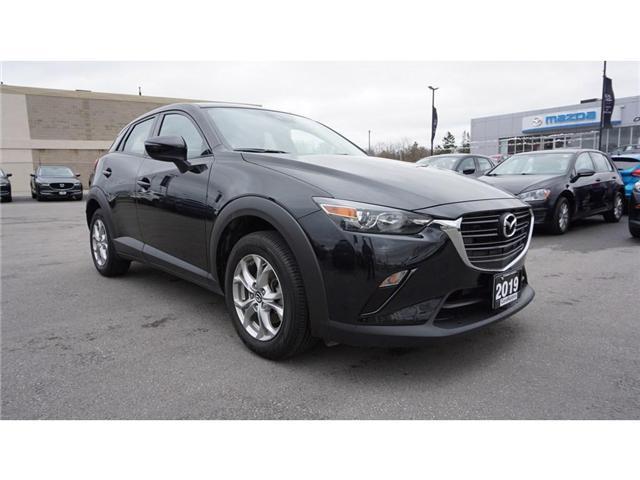 2019 Mazda CX-3 GS (Stk: DR124) in Hamilton - Image 4 of 38