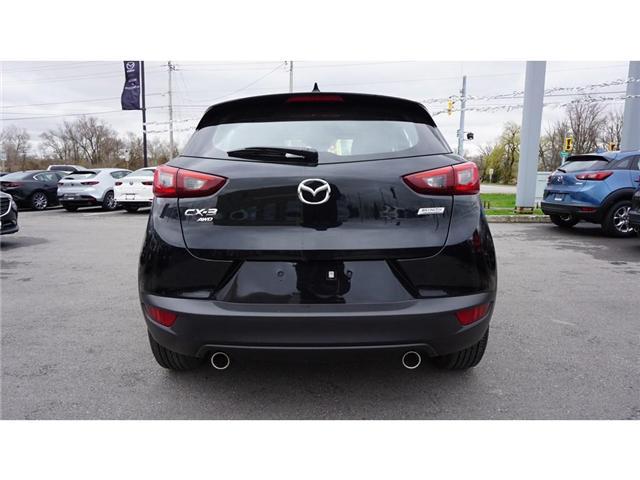 2019 Mazda CX-3 GS (Stk: DR124) in Hamilton - Image 7 of 38