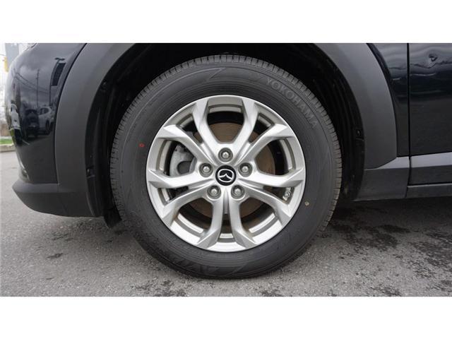 2019 Mazda CX-3 GS (Stk: DR124) in Hamilton - Image 11 of 38