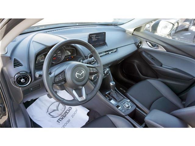 2019 Mazda CX-3 GS (Stk: DR124) in Hamilton - Image 17 of 38