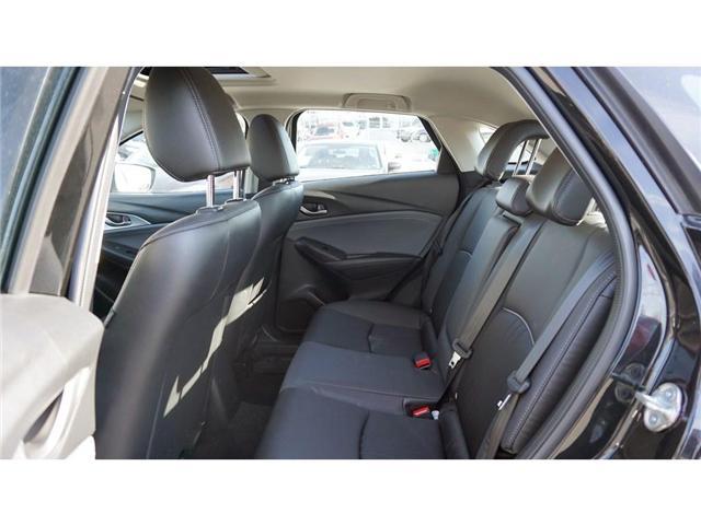 2019 Mazda CX-3 GS (Stk: DR124) in Hamilton - Image 22 of 38